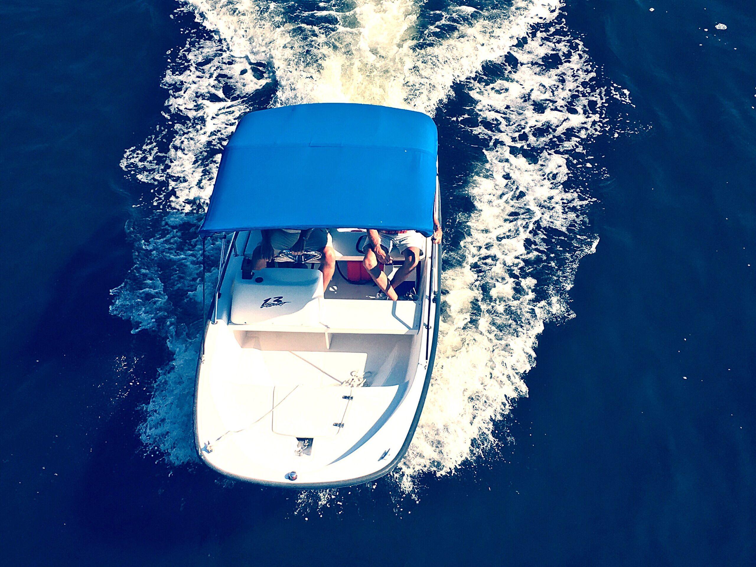 båtkapell och båtinredning